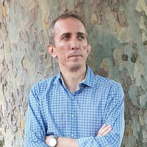 José María Echarte