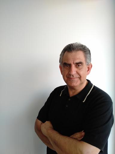 Eduardo Zurita Povedano